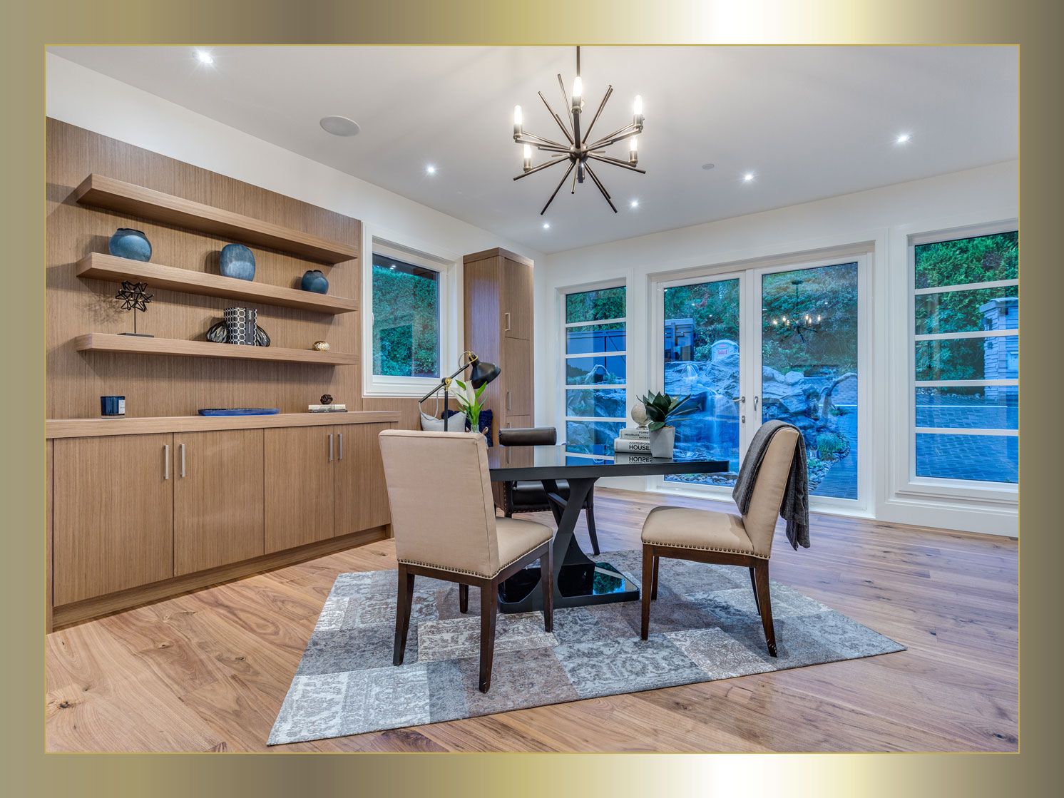 west vancouver homes