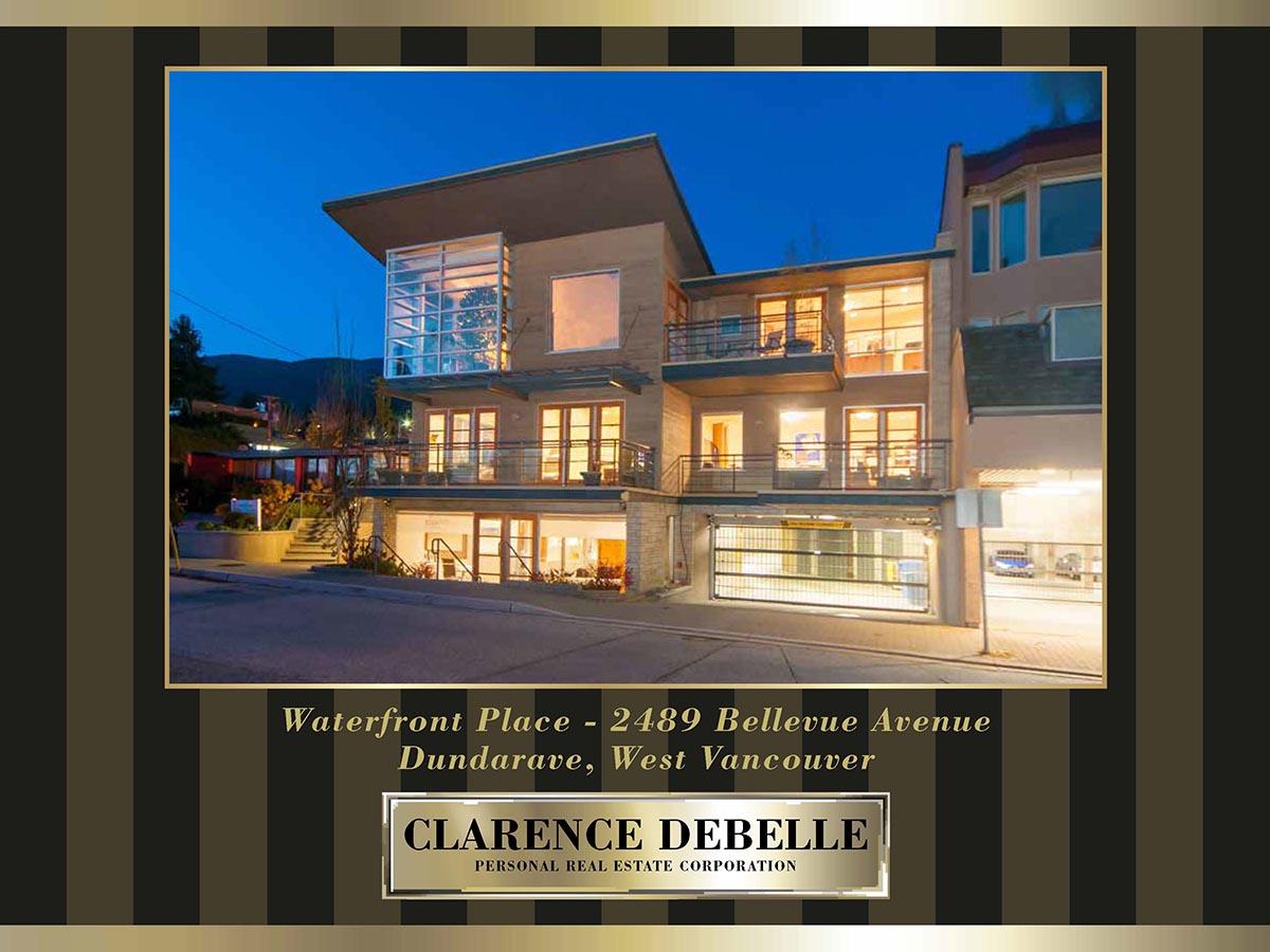 2489 Bellevue Avenue