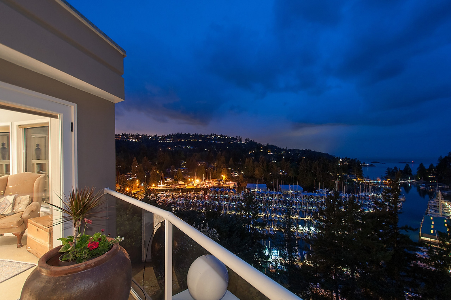 West Vancouver Homes For Sale 5821 Marine Drive
