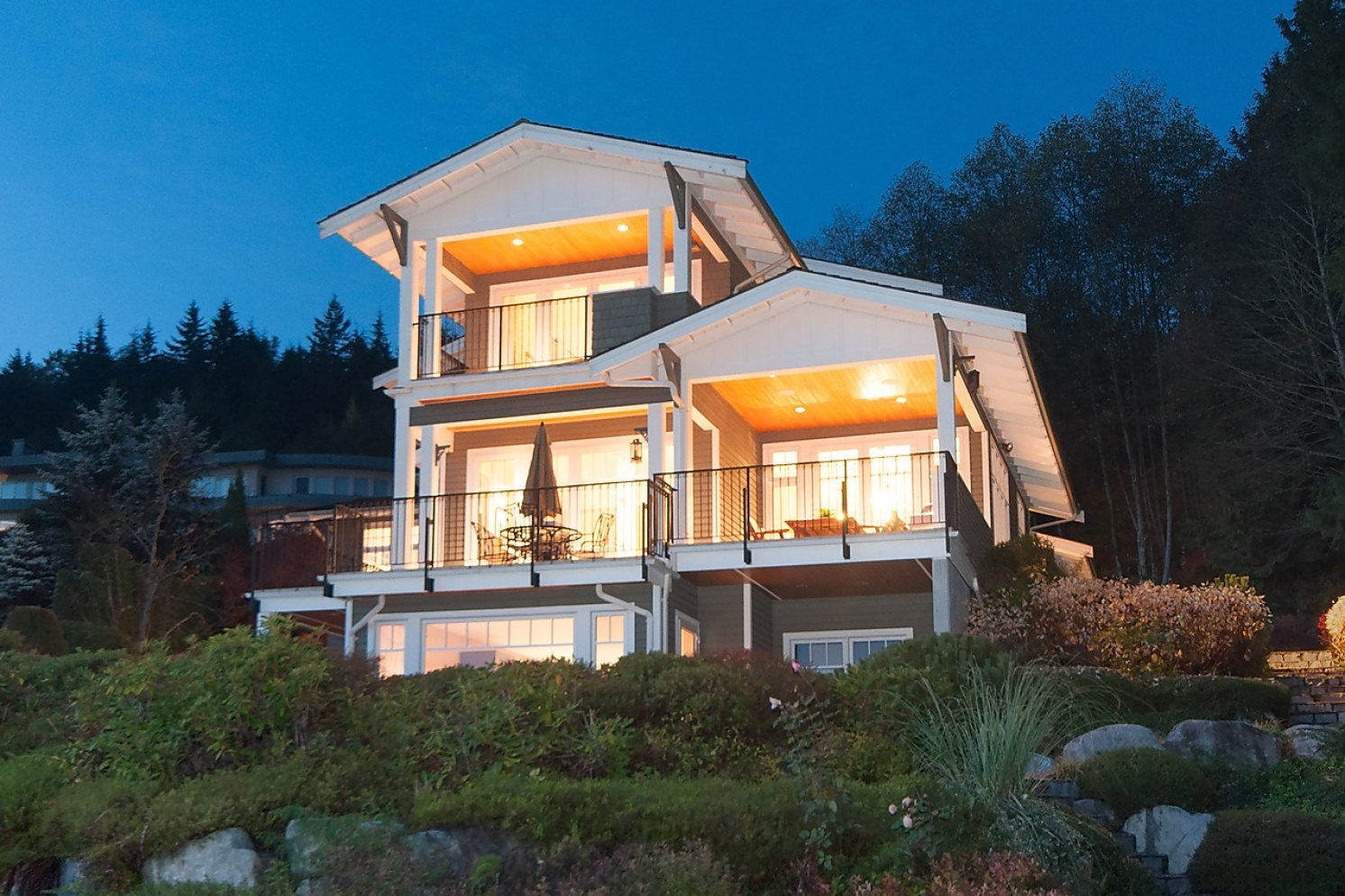 West Vancouver Homes For Sale 2698 Finch Hill