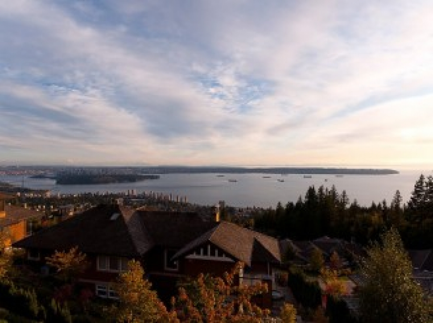 West Vancouver Homes For Sale 2432 Chippendale Rd