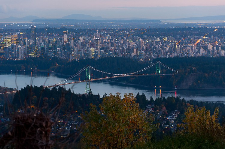 West Vancouver Homes for Sale   1121 Crestline Rd British Properties