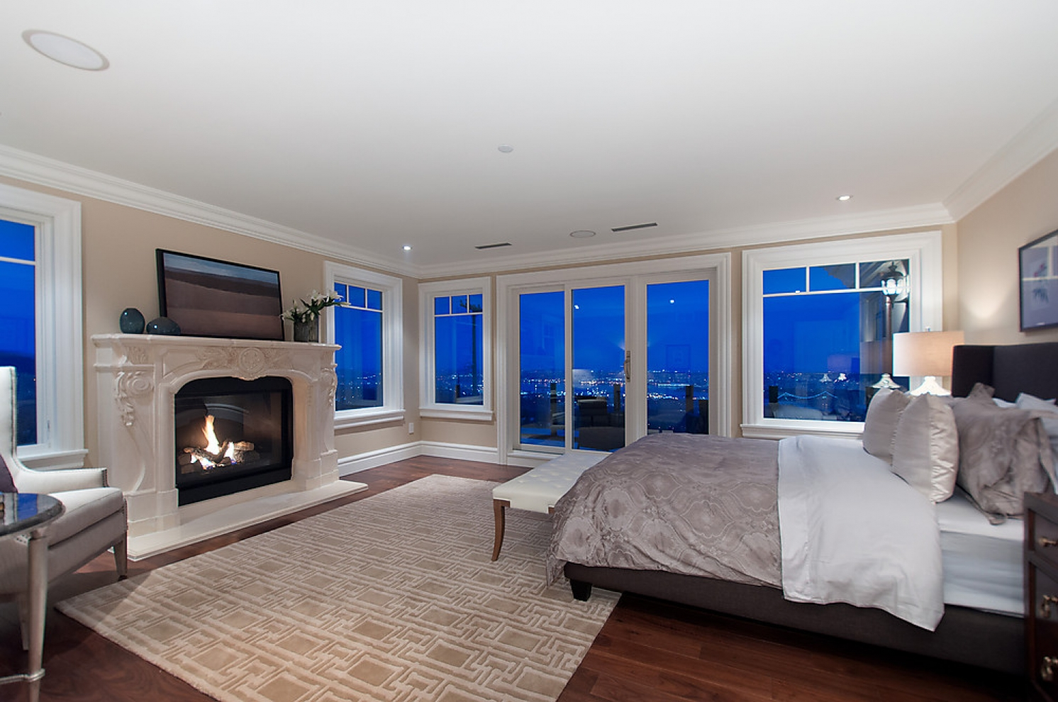 West Vancouver Luxury Homes